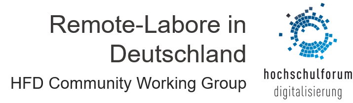 Remote-Labore in Deutschland